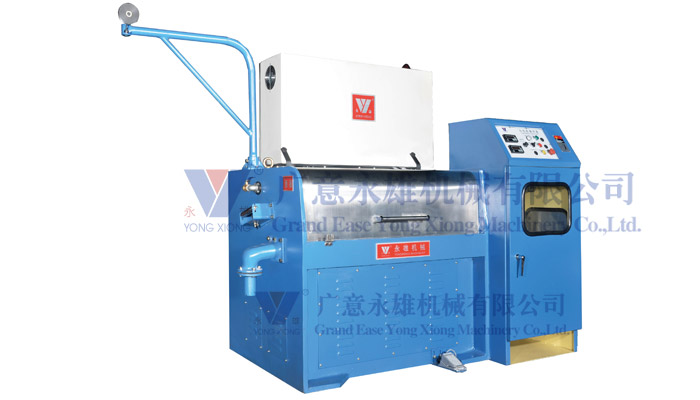 B16-2/B18-2 Fine Wire Drawing Machine