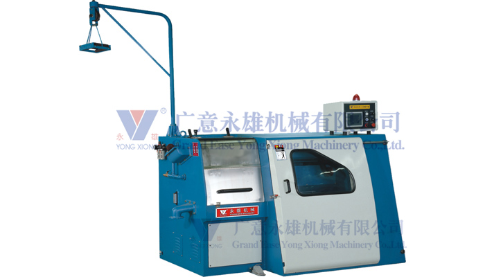 BD22B-2B Fine Wire Drawing Machine