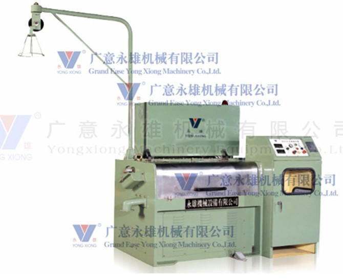 B Series Wire Drawing Machine