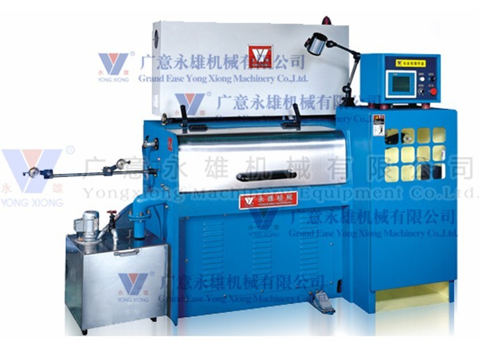 Special Metal Wire Drawing Machine Series