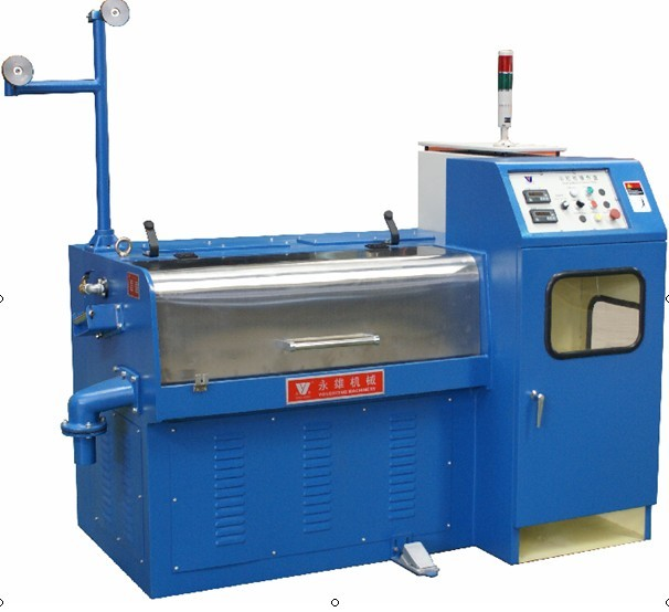 New Model Fine Wire Drawing Machine for B Series